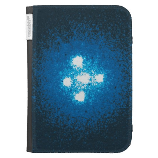 The Einstein Cross Kindle Covers