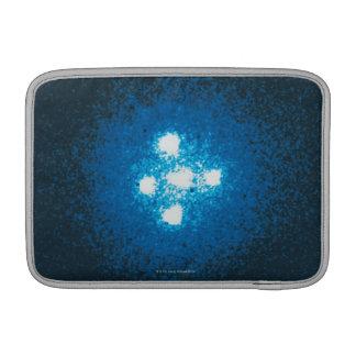 The Einstein Cross MacBook Air Sleeve