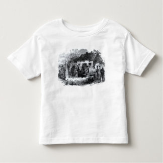 The Ejectment Toddler T-shirt