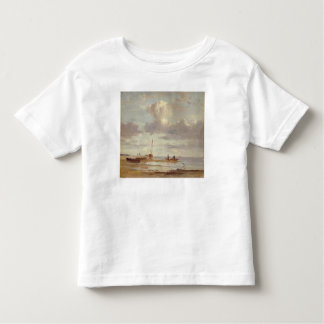 The Elbe at Blankenesee Toddler T-shirt