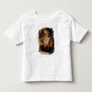 The Elderly Writer Toddler T-shirt