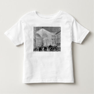 The Electric Light at the Mansion House Toddler T-shirt