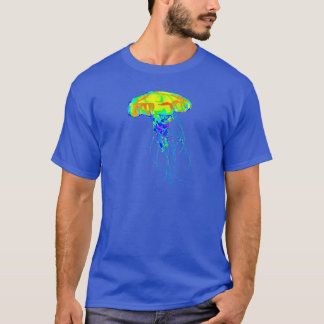 THE ELECTRIC PULSE T-Shirt