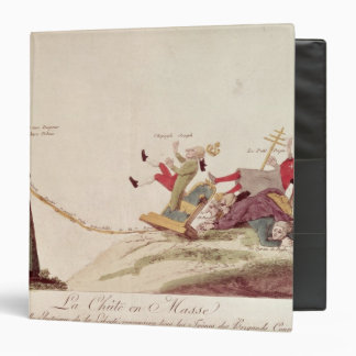 The Electrical Spark of Liberty' 3 Ring Binder