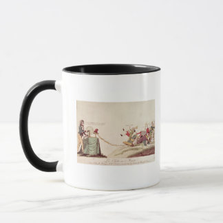 The Electrical Spark of Liberty' Mug