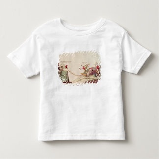 The Electrical Spark of Liberty' Toddler T-shirt
