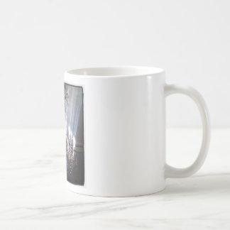 The Elegant Chandelier Coffee Mug