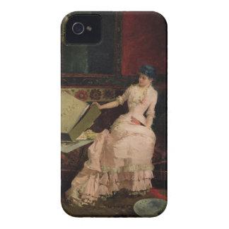 The Elegant Connoisseur, 1883 (oil on canvas) Blackberry Bold Cases