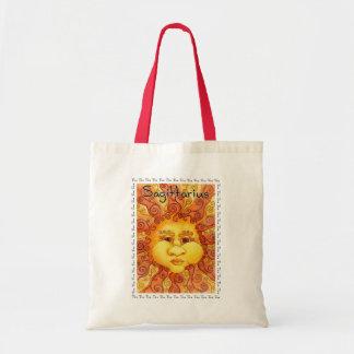 The Elements - Sagittarius Bag