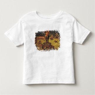 The Elephant Carousel Shirt