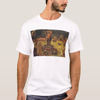 The Elephant Carousel T-Shirt