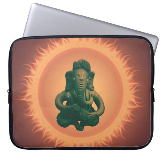 The elephant computer sleeve