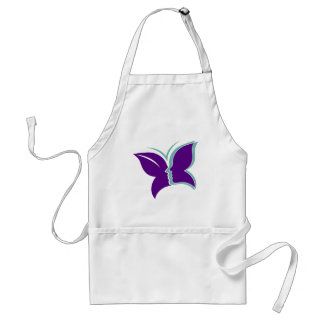 The Eleven26 Foundation Gear Adult Apron