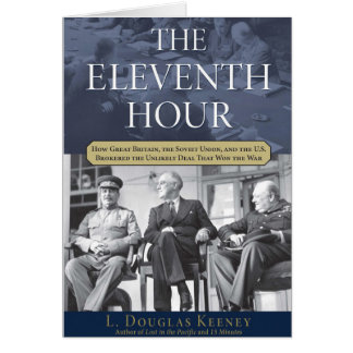 The Eleventh Hour Card