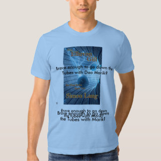 """""""The Elluvon Gift"""" casual T-shirt"""