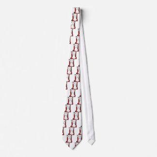 The elven sort tie