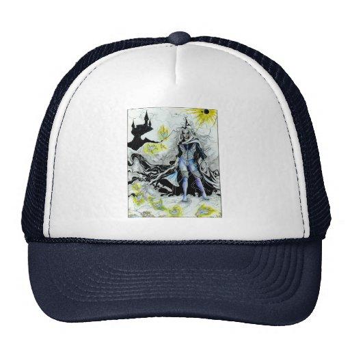 The Elven Wizard Caps Trucker Hat