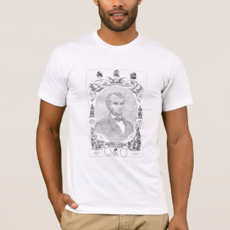The Emancipation Proclamation T-Shirt