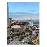 The Embarcadero Postcard