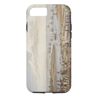 The Embarkation of the English in Holland, 30 Nove iPhone 8/7 Case