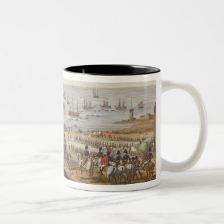 The Embarkation of the English in Holland, 30 Nove Coffee Mugs