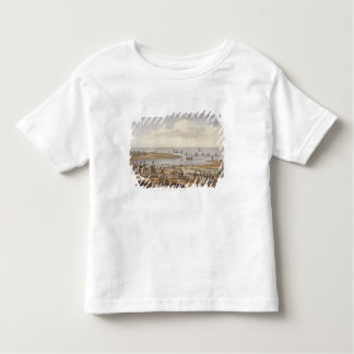 The Embarkation of the English in Holland, 30 Nove T-shirt