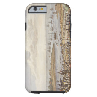 The Embarkation of the English in Holland, 30 Nove Tough iPhone 6 Case