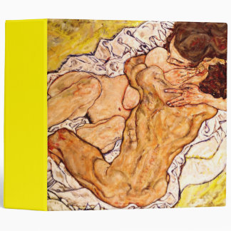 The Embrace, 1917 Binder