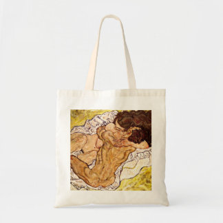 The Embrace, 1917 Budget Tote Bag