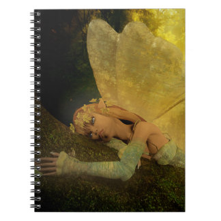 The Embrace Notebook