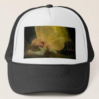 The Embrace Trucker Hat