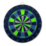 The Emerald City Dart Board