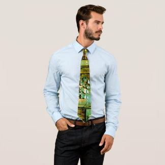 The Emerald City Neck Tie