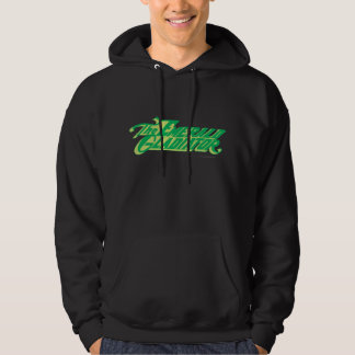 The Emerald Gladiator Hoodie