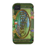 The Emerald Isle iPhone 4/4S Cases