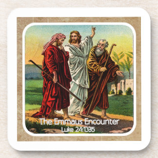 The Emmaus Encounter Cork Coaster