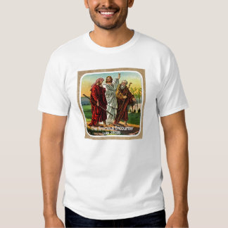 The Emmaus Encounter Custom Shirt