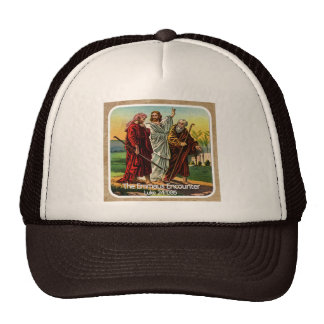 The Emmaus Encounter Trucker Hat