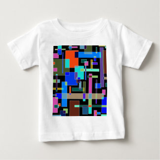 The Emotion of Color I - Color Art Tee Shirt