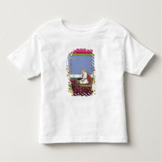 The Emperor Aurangzeb in old age Toddler T-shirt