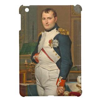 The Emperor Napoleon in His Study at the Tuileries iPad Mini Case