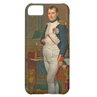The Emperor Napoleon in His Study at the Tuileries iPhone 5C Case