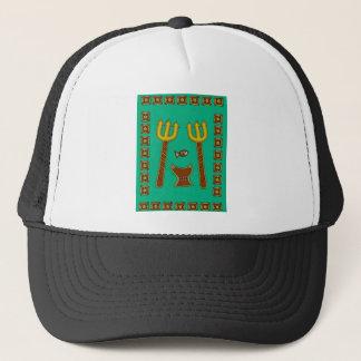 The Emperor of Fish Trucker Hat