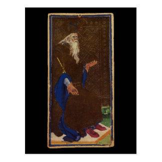 The Emperor Tarot Card