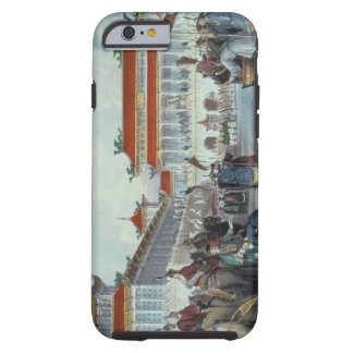 The Emperor Teaon-Kwang Reviewing his Guards, Pala Tough iPhone 6 Case