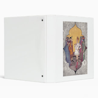 The Emperor's New Clothes Binder