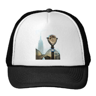 The Empire from the Top Trucker Hat