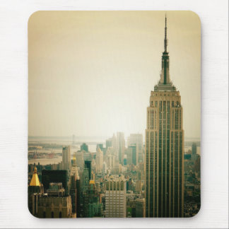 The Empire State Building Above The Rest Mousepad