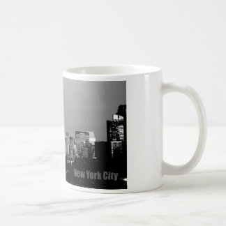 The Empire State Building Coffee Mug