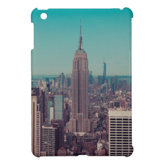 The Empire State Building Cover For The iPad Mini